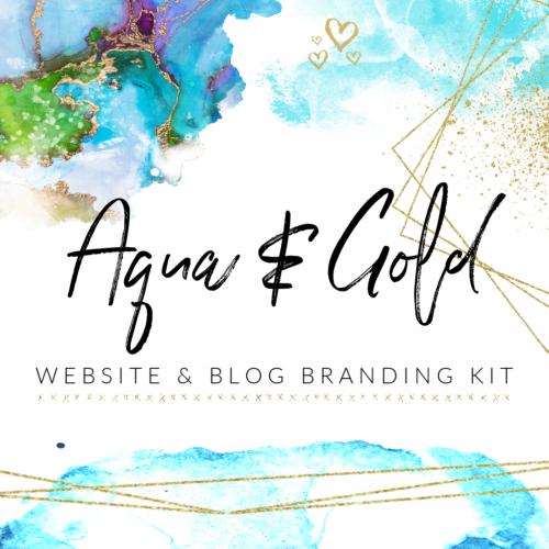 branding design kit