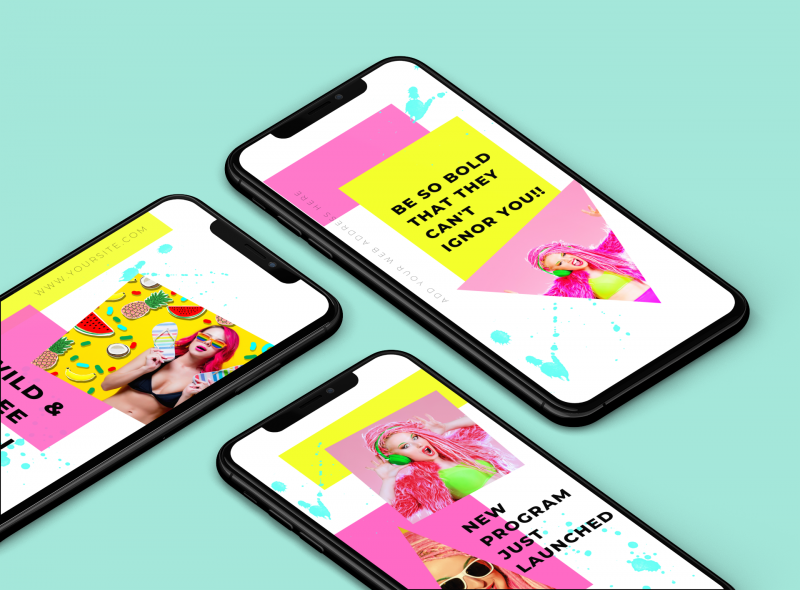 Canva templates, canva templates for sales, canva template shop, canva instagram templates