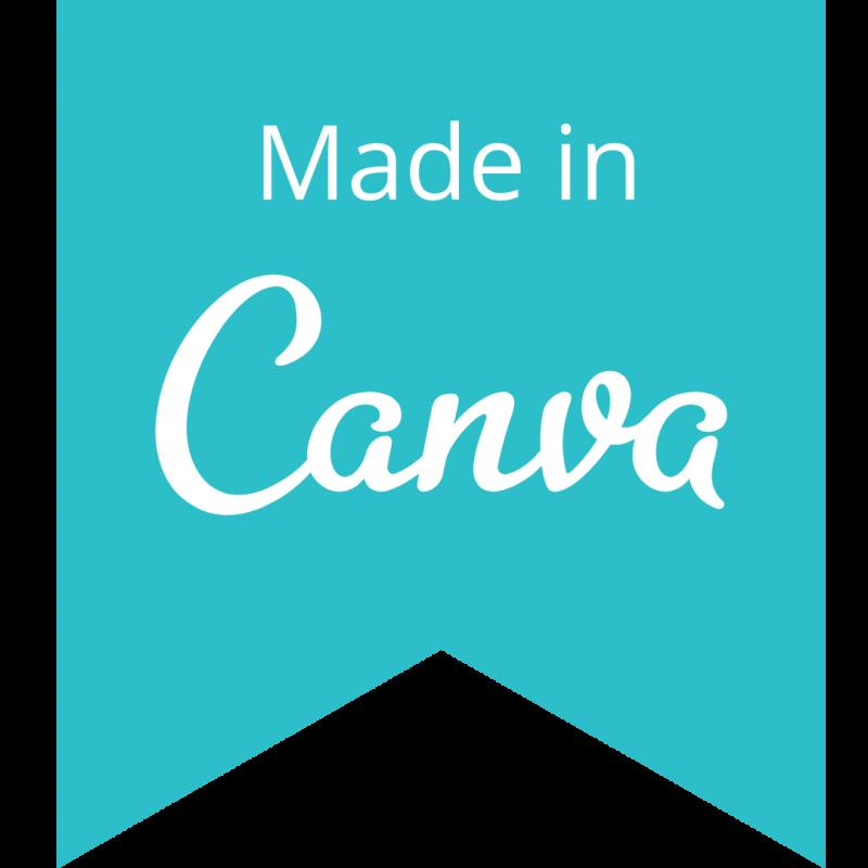 canva templates for biz babes