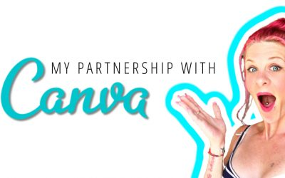 Working In Partnership With Canva