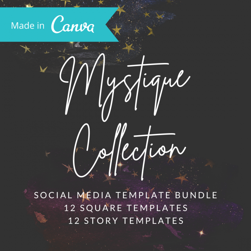 canva social media templates