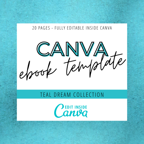 canva template