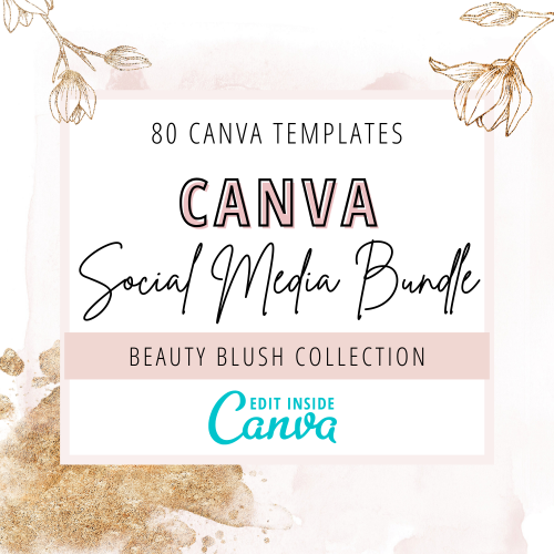 canva social media templates