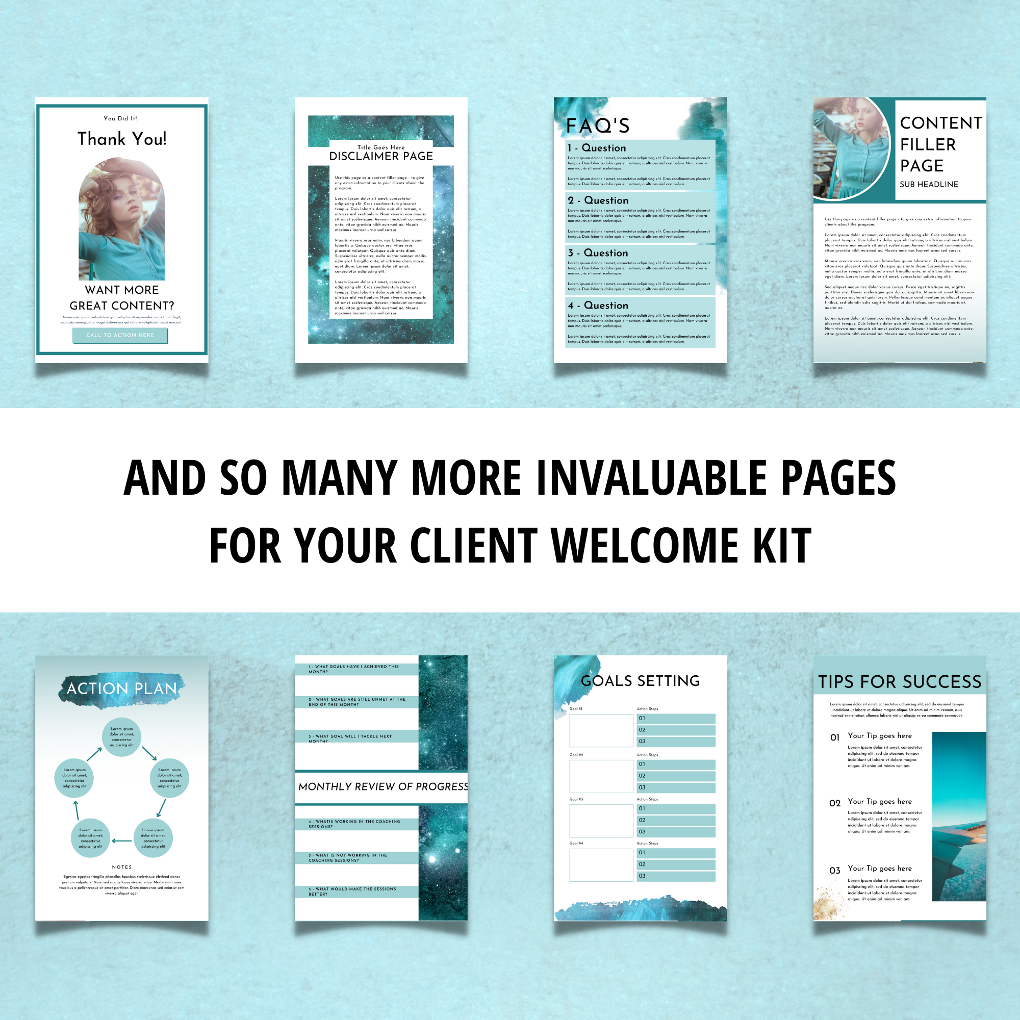 canva templates for business owners