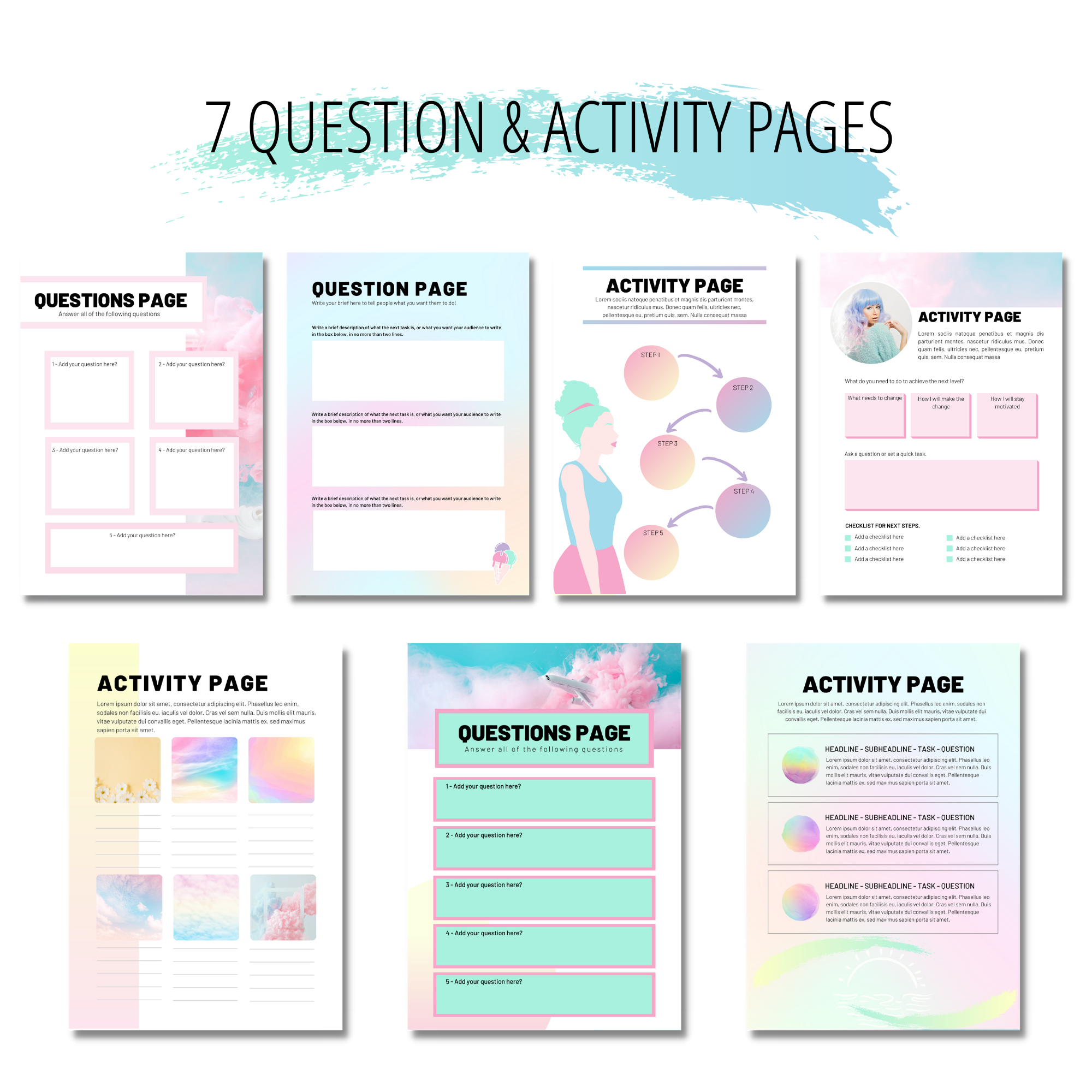 canva template lab