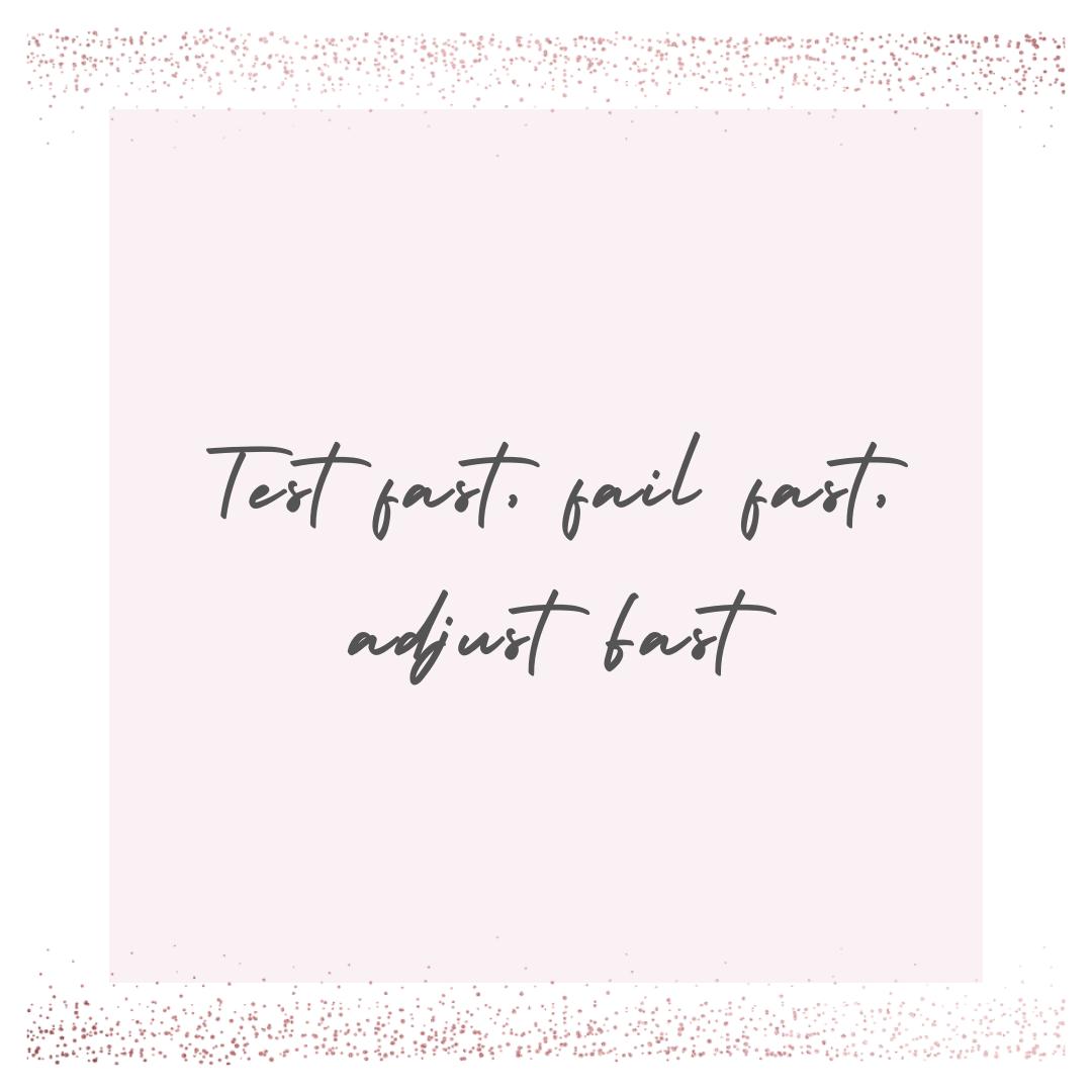 Mega Quote Bundle - Rose Gold 11